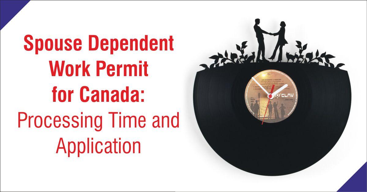 Spouse Visa Canada | Spousal Sponsorship | Spouse PR Canada Blog
